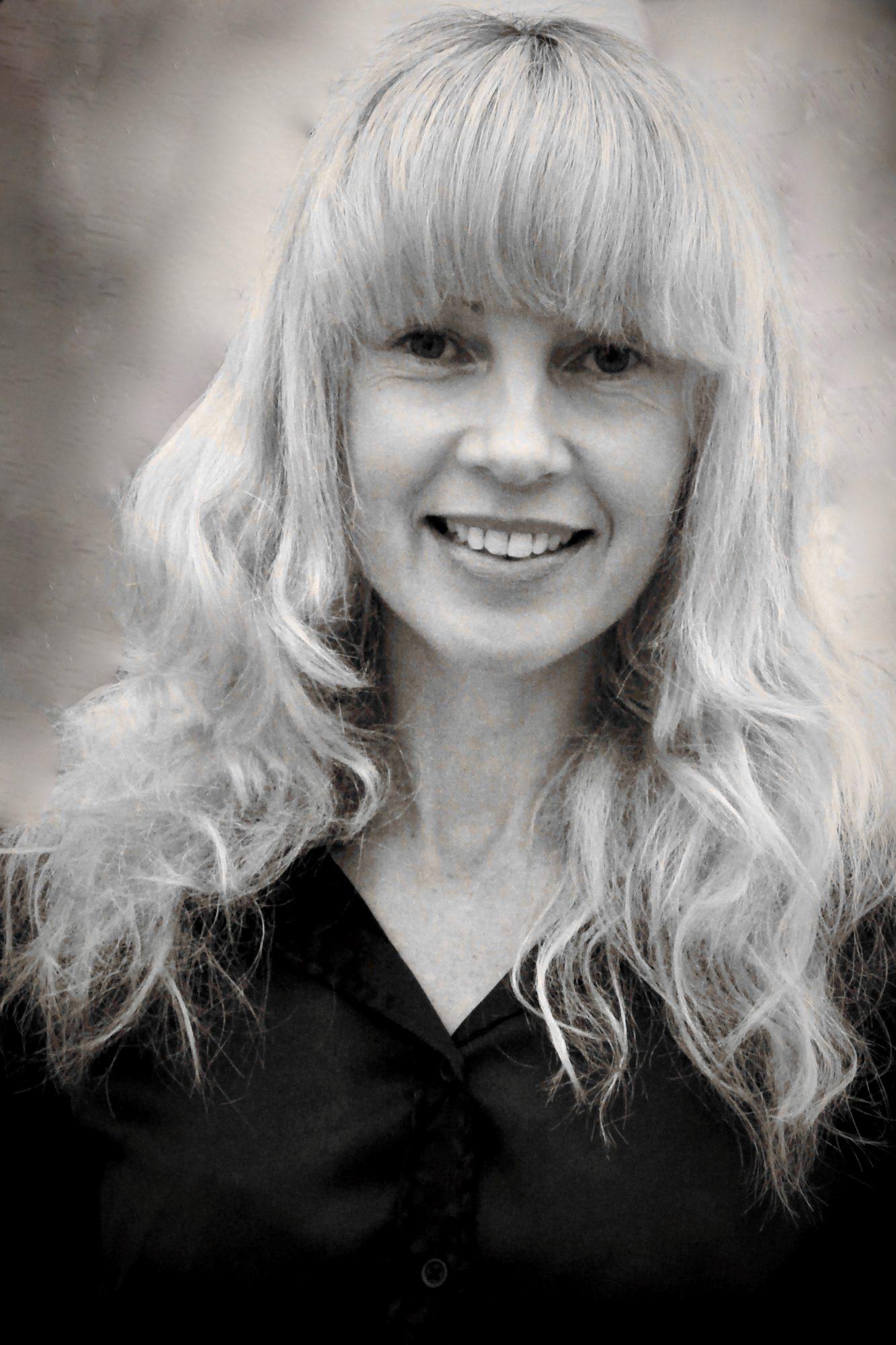 Julia Stovell